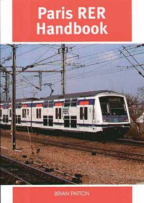 Paris R.E.R. Handbook (Paperback)