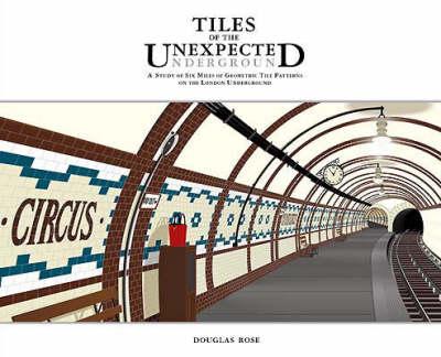 Tiles of the Unexpected, Underground (Hardback)