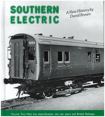 Southern Electric Vol 2 (Hardback)