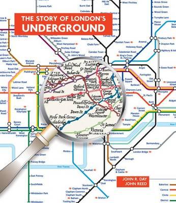 Story of London's Underground 11th Edn (Hardback)