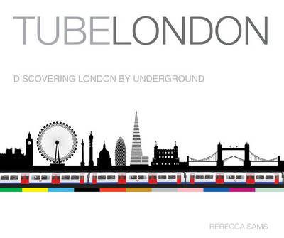 Tube London (Hardback)
