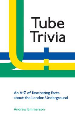 Tube Trivia (Paperback)