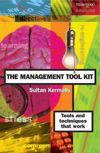 Management Tool Kit (Paperback)