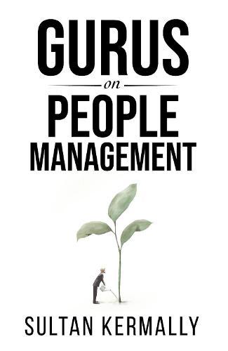 Gurus on People Management (Paperback)