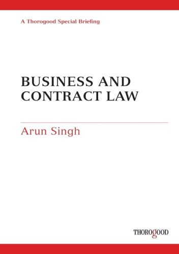 Business and Contract Law (Spiral bound)