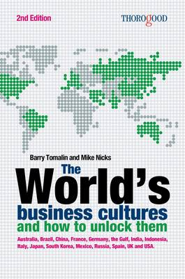The World's Business Cultures - and How to Unlock Them (Paperback)
