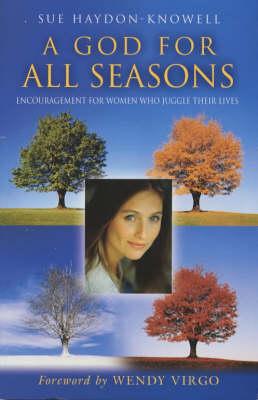 A God for All Seasons (Big book)