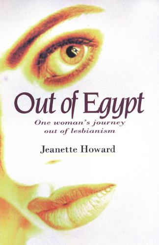 Out of Egypt (Paperback)