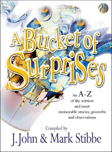 A Bucket of Surprises (Paperback)