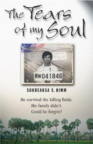 Tears of My Soul (Paperback)