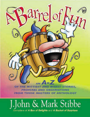 A Barrel of Fun (Big book)