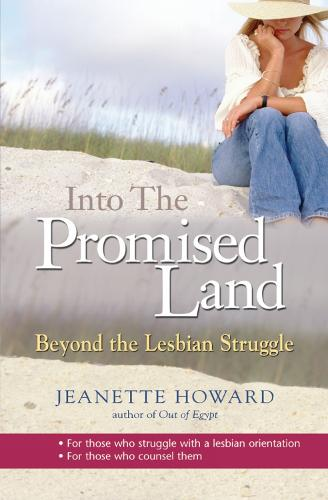 Into the Promised Land (Paperback)