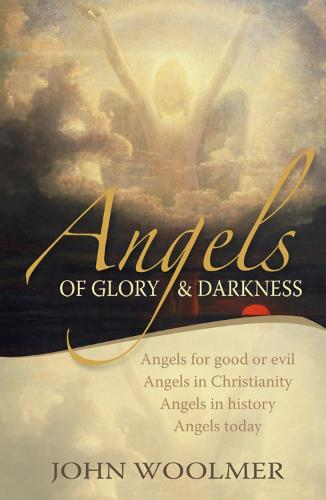 Angels of Glory and Darkness (Paperback)