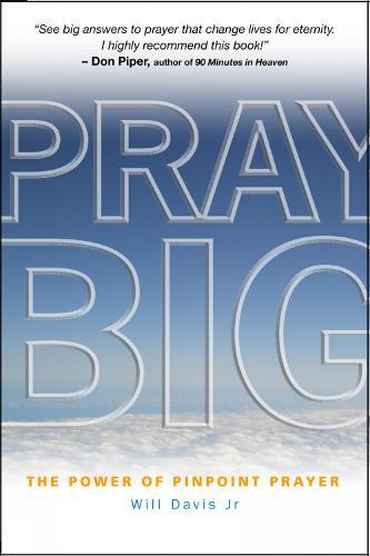 Pray Big: The power of pinpoint prayer (Paperback)