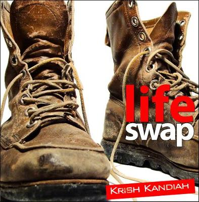 Lifeswap: Finding the life you always wanted (Paperback)