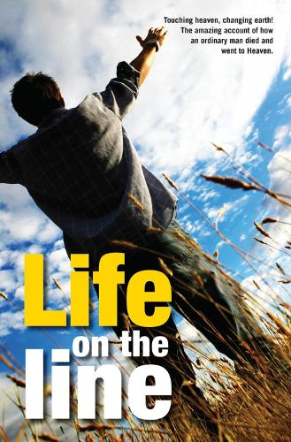 Life on the Line: The extraordinary life and ministry of Des and Ros Sinclair, as told to Al Gibson (Paperback)