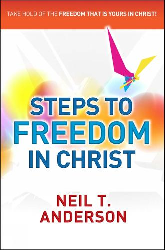Steps to Freedom in Christ Workbook - Freedom in Christ Course (Paperback)
