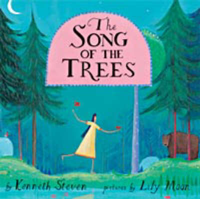 The Song of the Trees (Hardback)