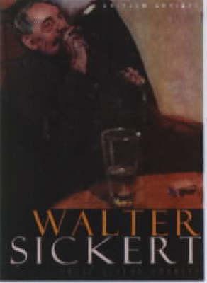 Sickert, Walter (British Artists) (Paperback)