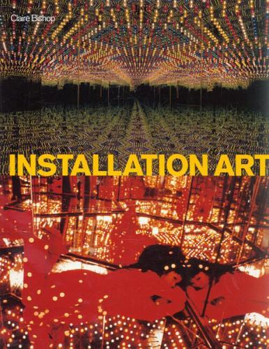 Installation Art (Paperback)