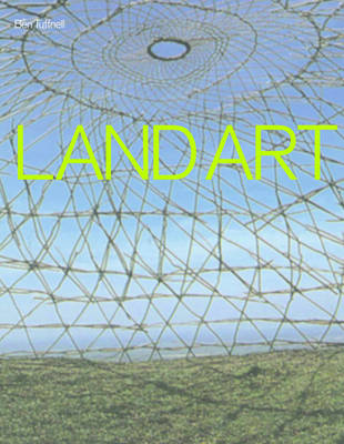 Land Art (Paperback)