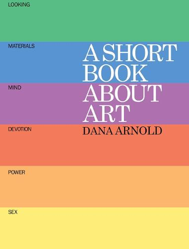 A Short Book About Art (Paperback)