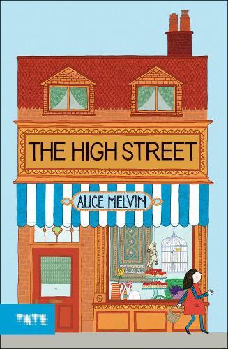 The High Street (Hardback)