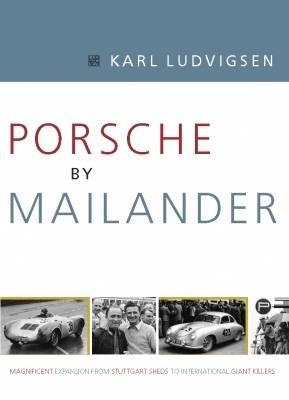Porsche by Mailander (Hardback)