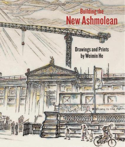 Building the New Ashmolean (Paperback)