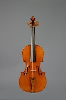 Stradivarius (Hardback)