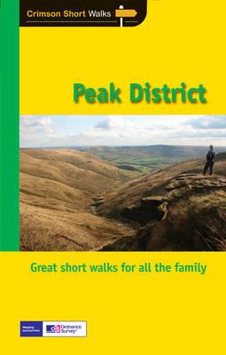 Peak District: Short Walks (Paperback)