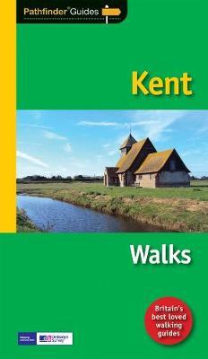 Pathfinder Kent - Pathfinder Guides 8 (Paperback)