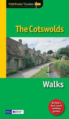 Pathfinder Cotswolds - Pathfinder Guide 6 (Paperback)