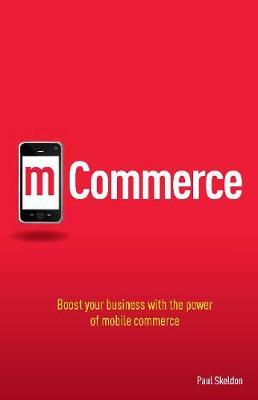 M-Commerce (Paperback)