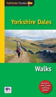 Pathfinder yorkshire dales by terry marsh waterstones pathfinder yorkshire dales pathfinder guides 15 paperback fandeluxe Gallery