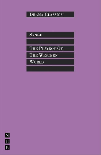 The Playboy of the Western World (Paperback)