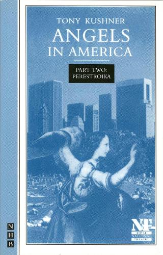 Angels in America: Part II (Paperback)