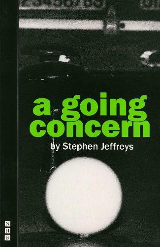 Going Concern (Paperback)