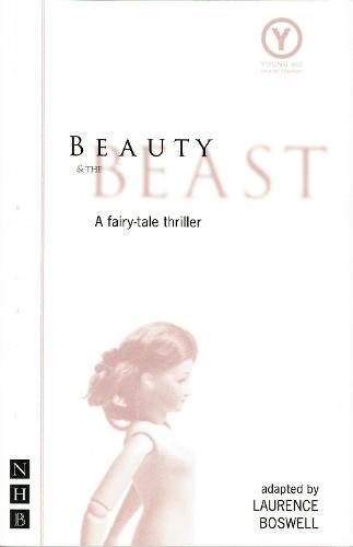 Beauty and the Beast (Young Vic version) (Paperback)