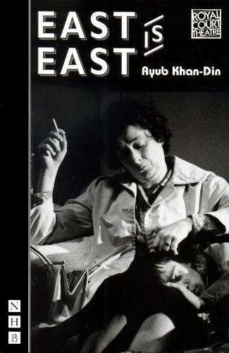 East is East (Paperback)