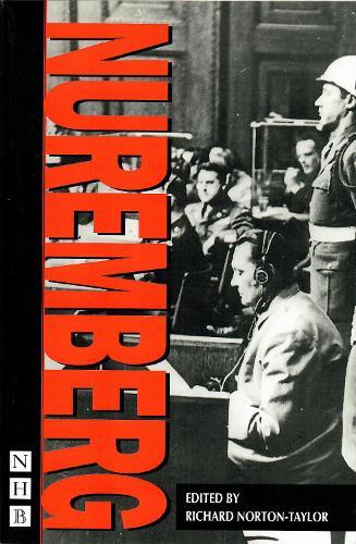 Nuremberg (Paperback)