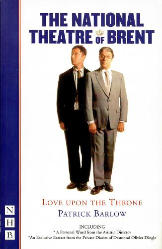 Love Upon the Throne (Paperback)