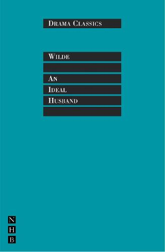 Ideal Husband (Paperback)