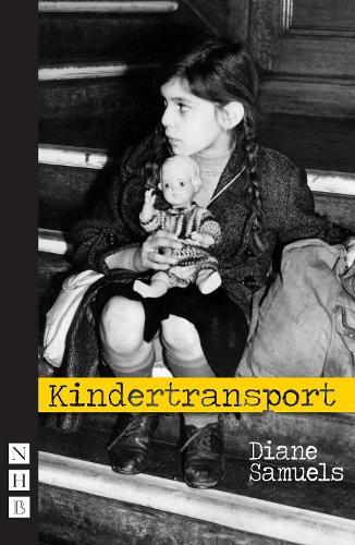 Kindertransport (Paperback)