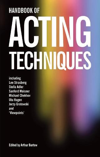 Handbook of Acting Techniques (Paperback)