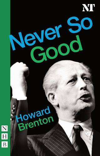 Never So Good (Paperback)