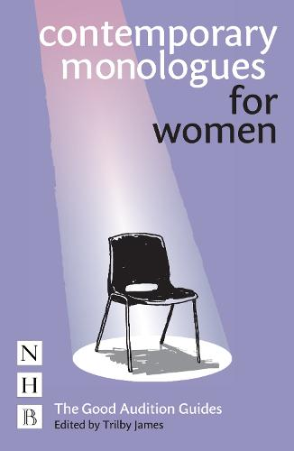 Contemporary Monologues for Women (Paperback)