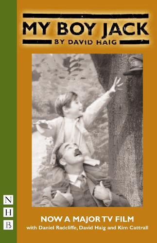 My Boy Jack (TV Tie-in) (Paperback)