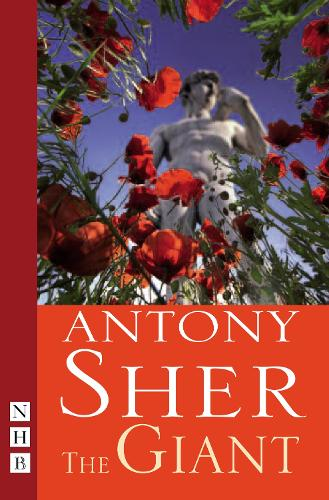 The Giant (Paperback)