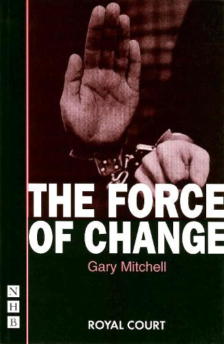 The Force of Change (Paperback)